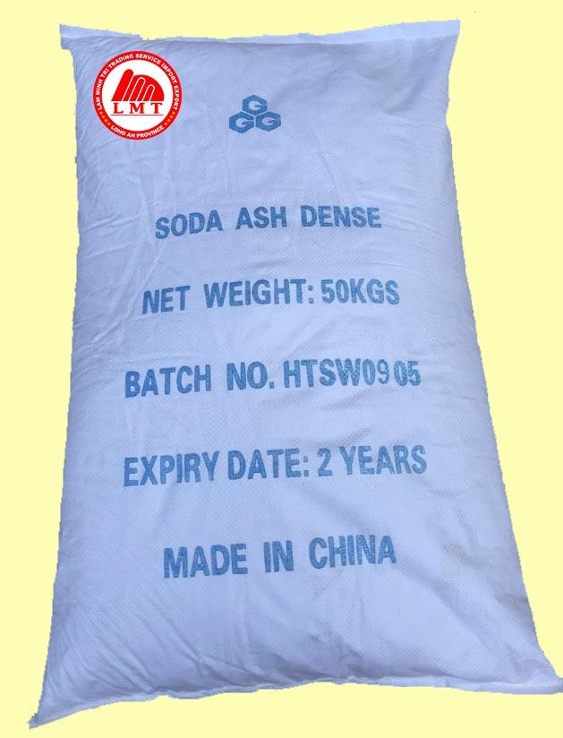 Soda Ash Dense