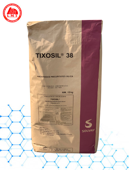 CHẤT CHỐNG ĐÔNG  TIXOSIL 38