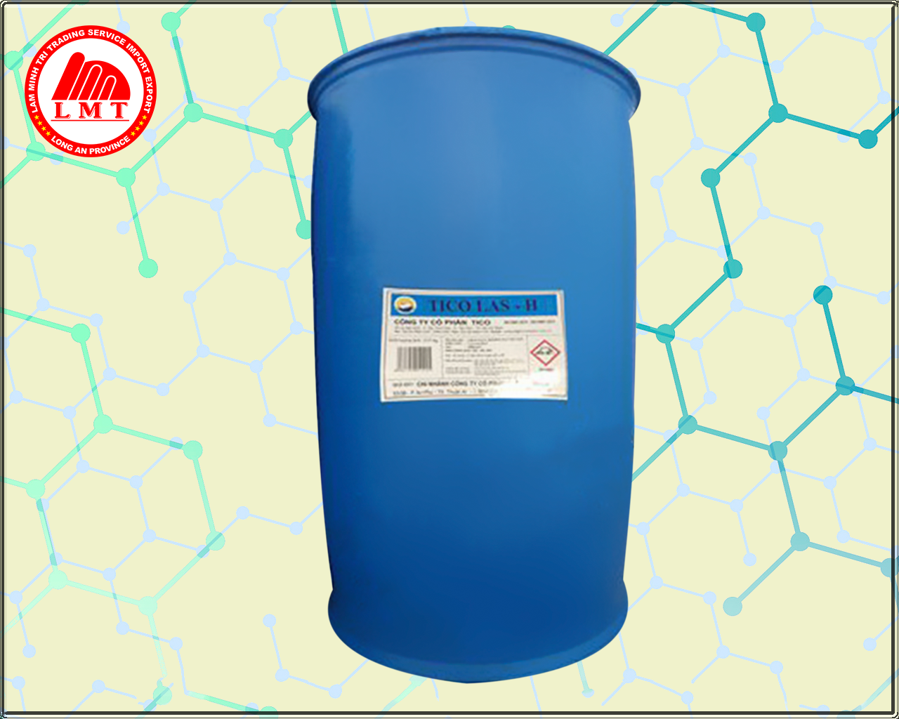 Linear Alkyl Benzene Sulphonic Acid (LAS-H)