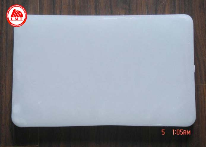 SÁP - Fully Refined Paraffin Wax  58/60